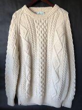 Sliab Liag Sweater 100% Wool