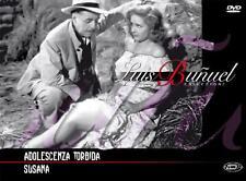 Adolescenza Torbida - Susana - Luis Bunuel