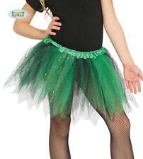 Skirts Punctual Black Glitter Skirt Size 12