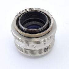 Astro-Berlin c-mount 25mm 1:1,5 Tacharett SHP 35263