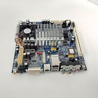 VIA VB8002-16 Multimedia Mainboard with SPDIF 8ch audio / Shipping by EMS