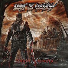 LOST SOCIETY - Terror Hungry