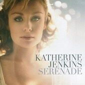 CD ALBUM - KATHERINE JENKINS - SERENADE