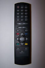 DIGIHOME FREEVIEW BOX REMOTE CONTROL for DV1000 battery hatch missing