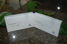 Nu Skin nuskin Galvanic SPA Facial With Ageloc - 2 Boxes