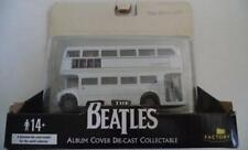 """THE BEATLES 2009 ALBUM COVER DIE-CAST COLLECTABLE """"THE BEATLES"""" BUS RARE"""