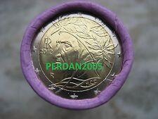 ITALIE 2012 2 EURO  DANTE ALIGHIERI NON COMMÉMO NEUVE UNC ITALIA ITALIEN ITALY