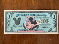 Disney Dollar Sleeping Beauty Castle great condition
