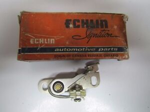 60-61 Corvair 59-76 Lancia Vauxhall Fiat Saab Contact Points ECHLIN NORS DR2239