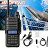 Baofeng UV-9R Plus Walkie Talkie VHF UHF Dual Band Handheld Two Way Radio 15W EN