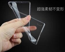 0.5mm Soft TPU Silicone Case Cover Skin for HTC One Mini 2 (M8 Mini)