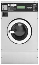 Coin-op Washers & Dryers