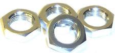 183158 1/8 Buggy Échelle 17mm Alliage Aluminium Roue Écrous De Serrage 4 Argent