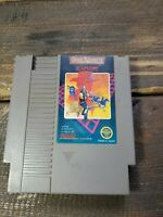 Gun.Smoke (Nintendo Entertainment System, 1988) Authentic Cowboy Shooting