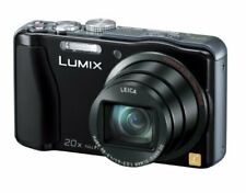 Panasonic Digital Camera Lumix Tz30 20X Optical Black Dmc-Tz30-K