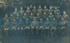 More details for pre ww1 army pay corps soldiers group photo ncos and privates section photo