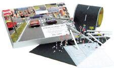 7096 Busch H0 Straßenbau-set Bausatz Kit