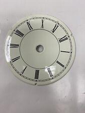 Seth Thomas Wall Clock Dial