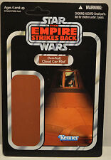 Cloud Car Pilot - Star Wars Empire Strikes Back ESB VC proof card VC11 2010 NM