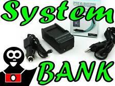 Caricabatterie per KODAK EasyShare V1803 V803 M1063 M1073 IS M320 M340 M341 +MF