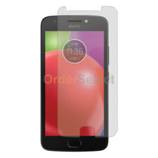 NEW HOT! LCD Ultra Clear HD Screen Protector for Android Phone Motorola Moto E4