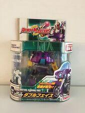 [NIB] Takara Transformers Robot Masters RM-19 Double Face