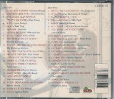 CD de musique en coffret pop rock