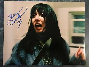 GFA The Shining '80 Movie SHELLEY DUVALL Signed 11x14 Photo PROOF S2 COA
