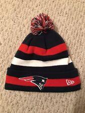 Tom Brady New England Patriots Rare Super Bowl NFL Hat e13dfd137