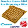 HOOVER TFV2014B 011 TFV 2015 001 Vacuum Cleaner Pre Motor Hepa Filter