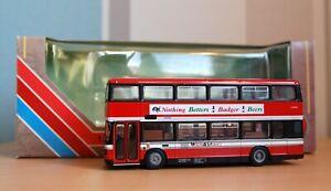 EFE 29302 - Leyland Olympian / Roe - Wilts & Dorset - Model Bus