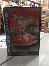 Rock 'N' Roll Racing SEGA MEGA DRIVE USATO GARANTITO