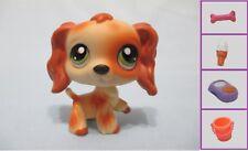 Littlest Pet Shop Dog Cocker Spaniel Puzzle No Number 344 Lps Authentic