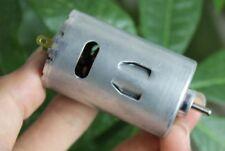 12V-24V 555 DC Motor Ball Bearing Large Torque Strong Magnetic for Drill DIY New