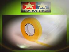 Masking Tape 10mm/18m 0,15€/1m Nr.: 300087034 v. Tamiya