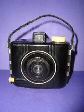 Vintage 1950's Eastman KODAK Baby Brownie Special Bakelite Camera Uses 127 Film