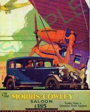 Morris Cars Automobilia Advertising Collectables
