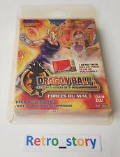 Cartes à jouer - Dragon Ball - Forces Du Mal - Série 4 - NEUF / NEW