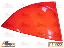 AILE arrière droite NEUVE Type - ORIGINE - en polyester pour Citroen 2CV -10923-