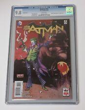 Batman #41 CGC 9.8 JOKER 75th Anniversary DC Comics