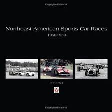 NORTHEAST AMERICAN SPORTS CAR RACES 1950 - 1959