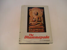 New ListingBuddhism Dhammapada Religious Scripture Doctrine Buddha Verse 1988
