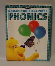 PHONICS, LEVEL B  -  Modern Curriculum Press  - BRAND NEW