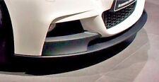 BMW F30 F31 3 Series Sedan Touring 2012*-2017 OEM Matte Black Front Lip Spoiler