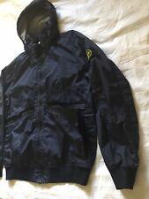 """Genuine Stone Island Hoodied Jacket XXL P2P 25"""" Chest 50"""""""