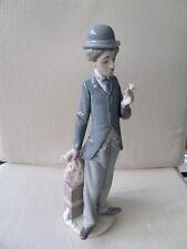 Lladro Charlie Chaplin
