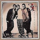 3T : Brotherhood CD Value Guaranteed from eBay's biggest seller!