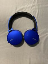 Sony MDR-XB650BT Wireless Headphones-NEW WITHOUT BOX