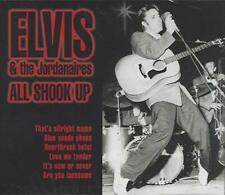 Elvis & the Jordanaires - All Shook Up (2 CD Box)