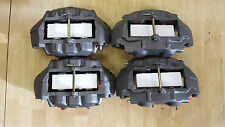 1965-82 corvette O-RING stainless steel sleeved brake calipers  NO CORE CHARGE